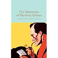 Collector's Library: The Adventures of Sherlock Holmes: Arthur Conan Doyle