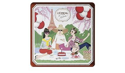 LOréal Paris Cofre Jordi Labanda Revitalift Clásico