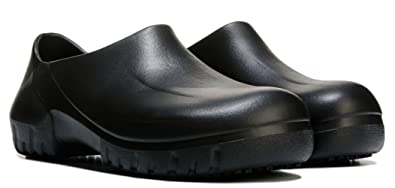 Atomic Slip Resistant Clog Mens 10 Womens 12