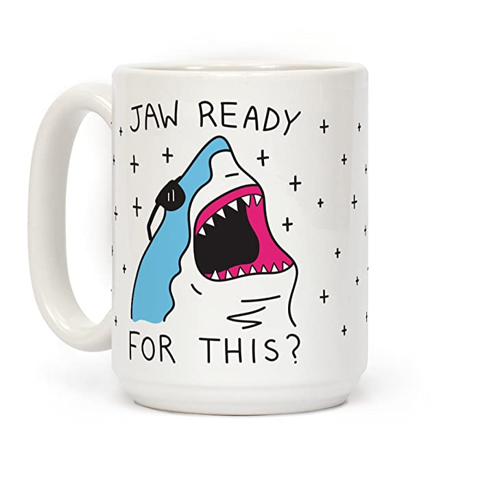 Top 10 Shark Mug Hot