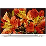 Sony 138.8 cm (55 inches) Bravia 4K Ultra HD Smart LED TV KD-55X8500F (Black) (2018 model)