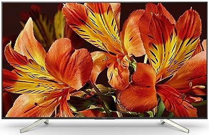 7f35aee6a Sony Bravia 138 cm 4K UHD LED Smart TV KD-55X8500F  Amazon.in ...