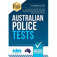 Australian Police Tests: How to pass the Australian Police Officer Tests for all territories. Packed full of numerical…