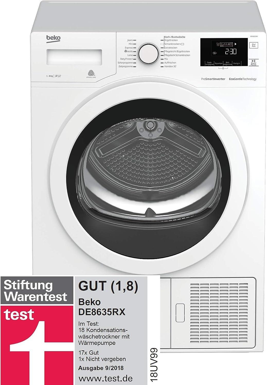 Beko DE 8635 RX: Amazon.es: Electrónica