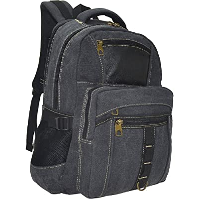 R & R Collections Backpack With Tablet Sleeve