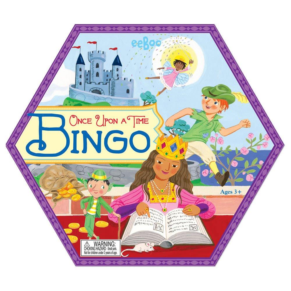 選ぶなら eeBoo Upon Once B002KAD1OK Upon Bingo A Time Hex Bingo B002KAD1OK, 静岡茶の製造直売-レッツお茶の店:e8ddefd5 --- martinemoeykens.com
