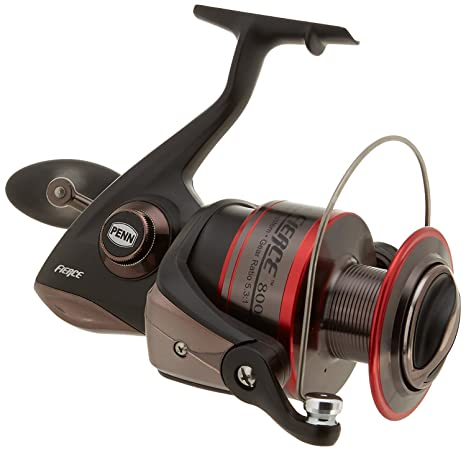 7e70293e4 Buy Penn Fishing Spinning Reel Online at Low Prices in India - Amazon.in