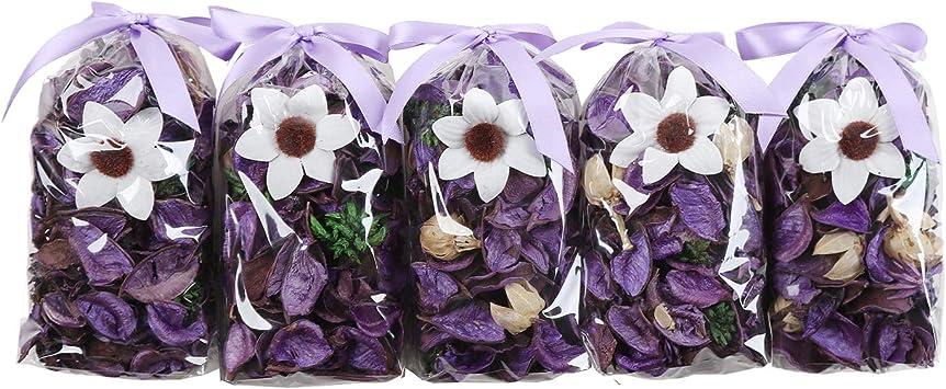 Amazon.com: Qingbei Rina - Bolsas decorativas para perfume ...