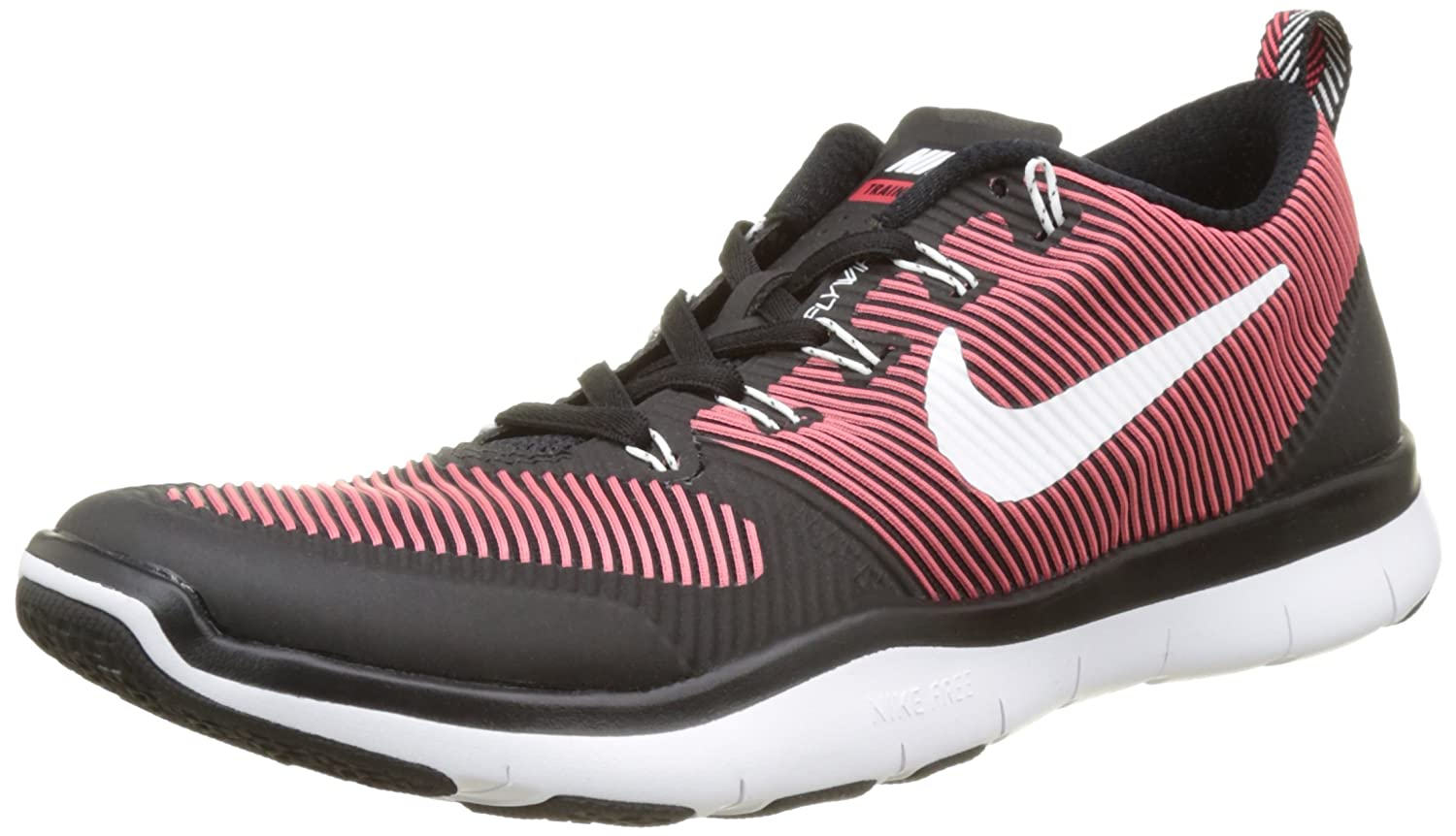 NIKE Men's Free Train Versatility Running Shoes B019HDW5AI 9.5 D(M) US|Red