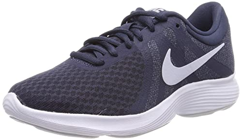b0024d224256 Nike Women s WMNS Revolution 4 EU Training Shoes  Amazon.co.uk ...