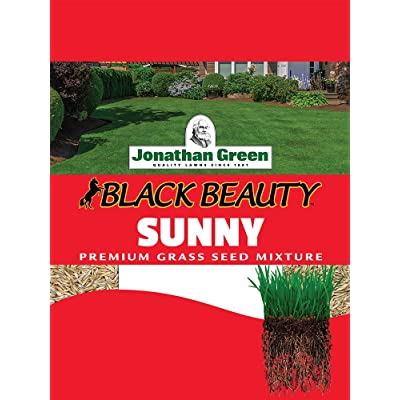 Jonathan Green Full Sun Grass Seed, 1-Pound : Plant Seed And Flower Products : Garden & Outdoor