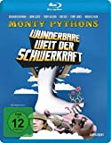 Monty Python's And Now For Something Completely Different [Blu-Ray Region B Import - Germany]