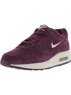 sports shoes aaf05 5520b ... where can i buy nike womens air max 1 premium sc trainers ac4ed d9e5b