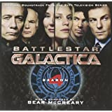 Battlestar Galactica: Season 4 (Original Soundtrack)