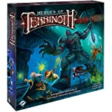 Fantasy Flight Games FFGTER01 Heroes of Terrinoth: The Adventure Card Game, Mixed Colours