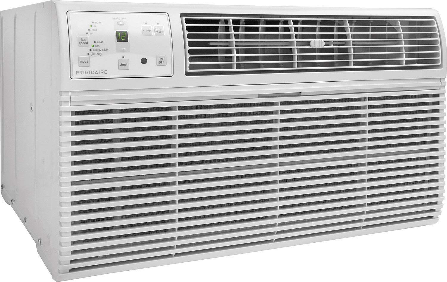 Frigidaire Ffta1033s1 Wall Air Conditioner Ac Cool Only 10k Btu 115v Remote and Energy Star