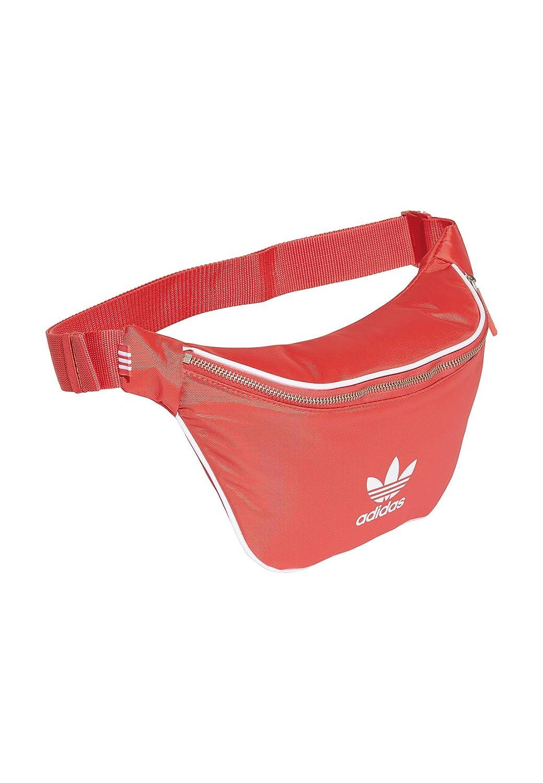 30878cd4ee Adidas Original Mens Waist Bag Red  Amazon.com.au  Fashion