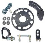 Mallory 621 Crank Trigger Kit-SB Chevy