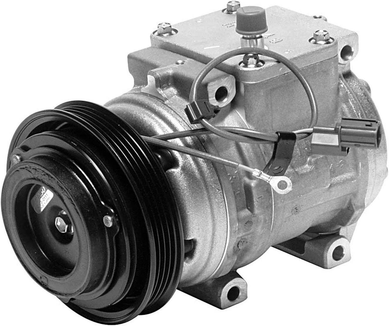 Lunati XXX12232H Bootlegger Stage 2 Hydraulic Flat Cam for 283-400 Chevrolet Small Block