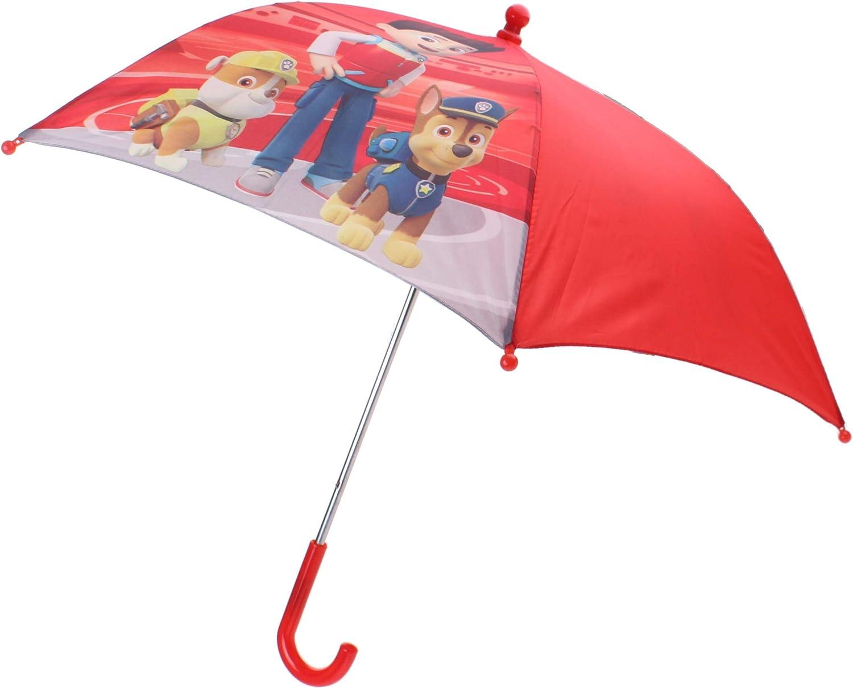 Pms PAW Patrol 6 Panel Umbrella 2 ASSTD