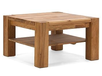 Table Basse Westhill En Chêne Sauvage Massivum 10019805 Bois Huilé htrdxsQC