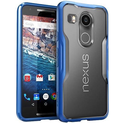 150 opinioni per Cover per LG Nexus 5X , SUPCASE [Unicorn