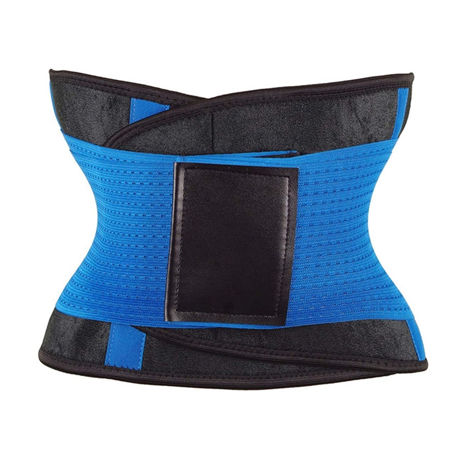 Fortune-God Women Slimming Body Shaper Waist Belt Girdles Control Waist Trainer Corset Shapewear Modeling Strap