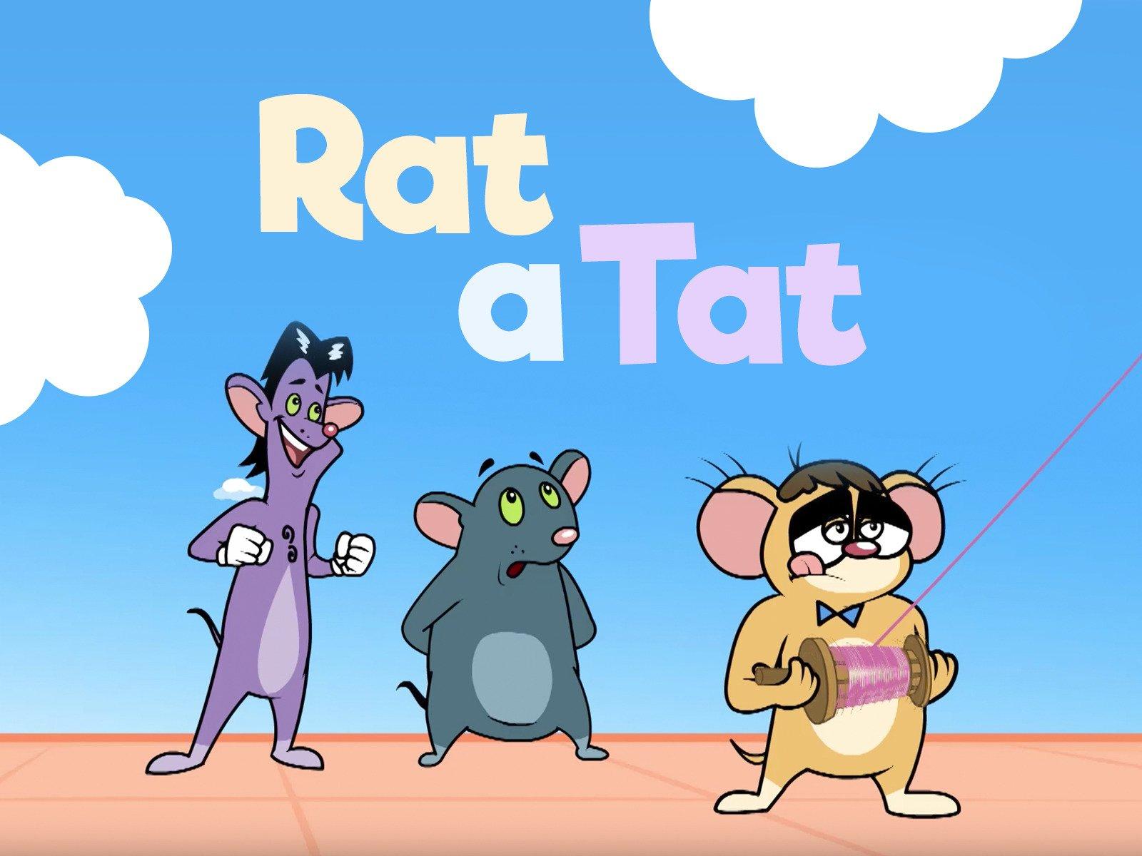 Rat A Tat