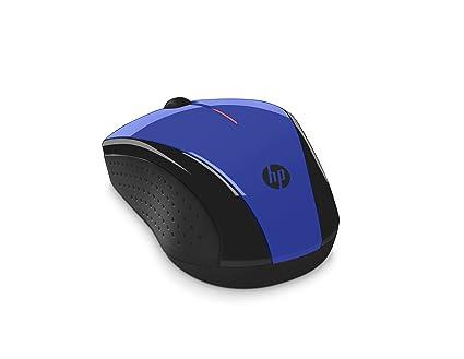 HP 24GHz Wireless Mouse X3000 Marine Blue