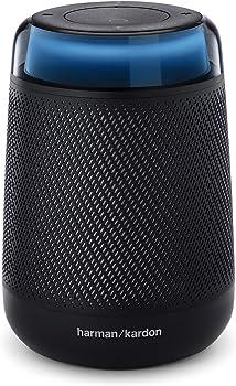 Harman Kardon Allure Portable 60-watt 2-way Smart Speaker