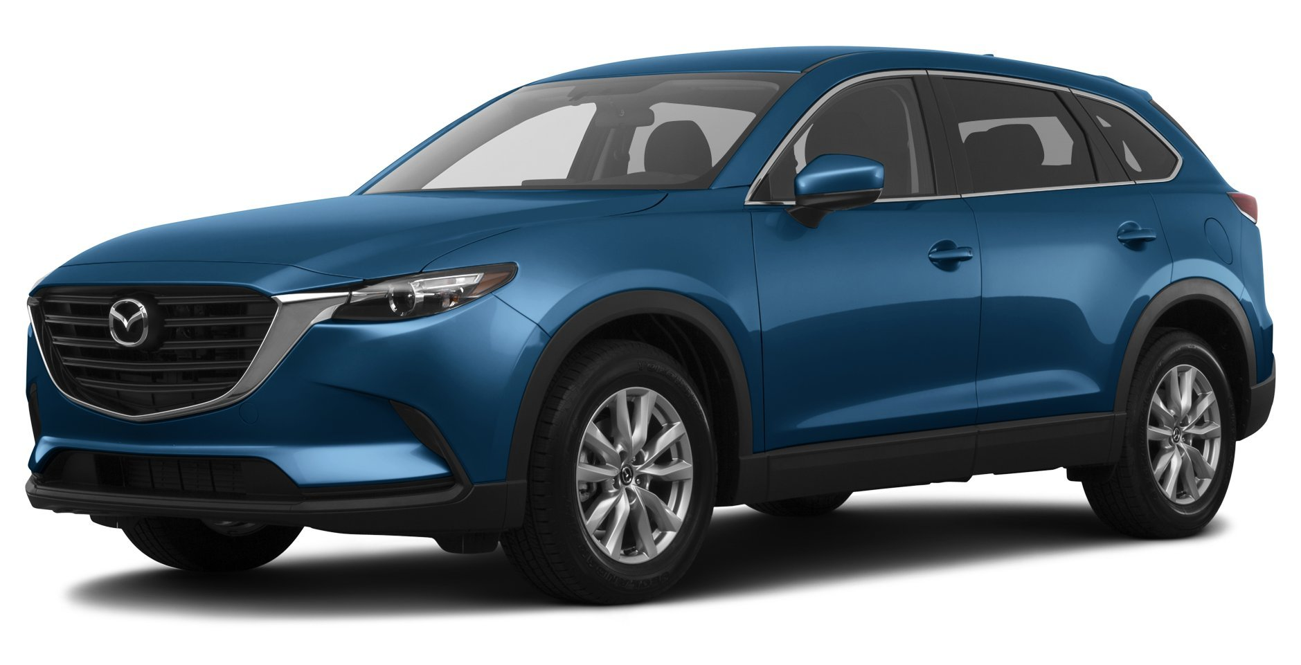 2016 mazda cx 9 reviews images and specs vehicles. Black Bedroom Furniture Sets. Home Design Ideas