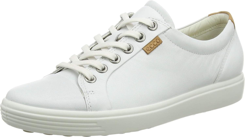 ECCO SOFT7W-430003, Zapatillas para Mujer