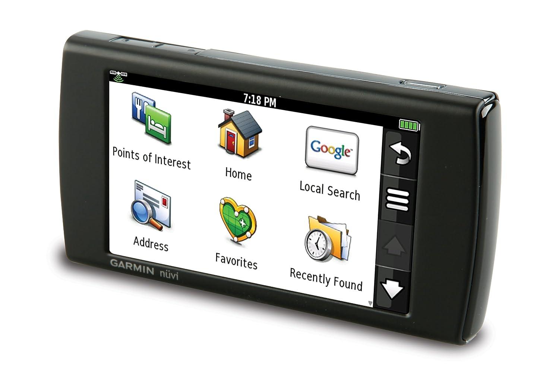 Amazon com garmin n vi 295w 3 5 inch widescreen wi fi portable gps navigator home audio theater