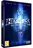 Heroes Of The Storm (Pack De Iniciación)