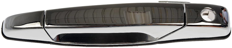 Dorman 80546 Chevrolet/GMC Driver Side Replacement Front Exterior Door Handle Dorman - HELP
