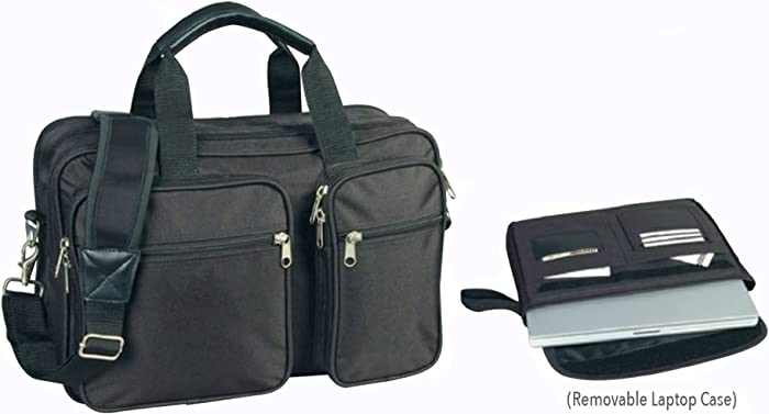 Top 10 Backpacks With Laptop And Shoe Compartments