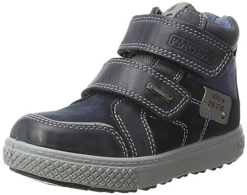 Primigi Pbygt 8642, Zapatillas Altas para Niños: Amazon.es: Zapatos y complementos