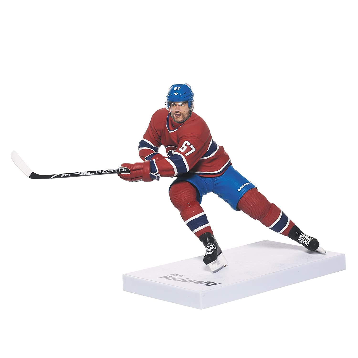 McFarlane Toys NHL Series 33 Max Pacioretty Montreal Canadiens Action Figure 77172-5