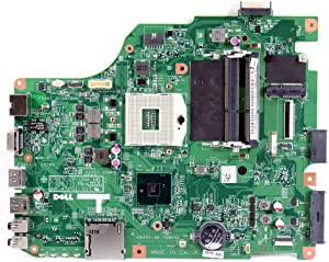 Genuine Integrated Laptop Motherboard for Dell Vostro 1540 RMRWP with Intel HD Graphics