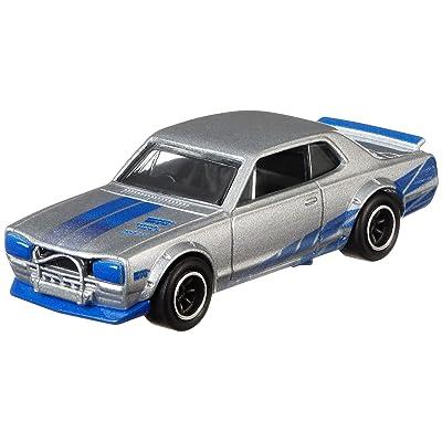 Hot Wheels Nissan Skyline R33 Vehicle: Toys & Games