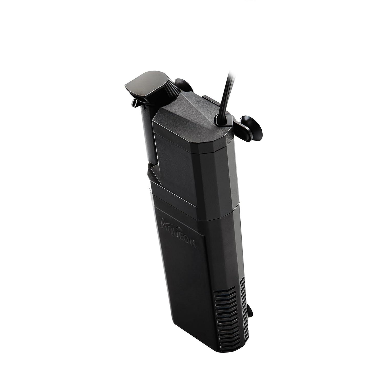 Aqueon 15-Gallon QuietFlow Internal Filter, Small by Aqueon B00AWV6VIM