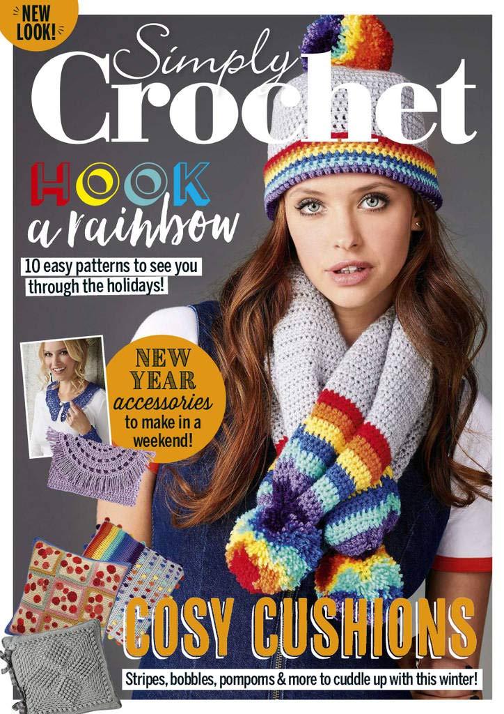 Amazon Simply Crochet Kindle Store