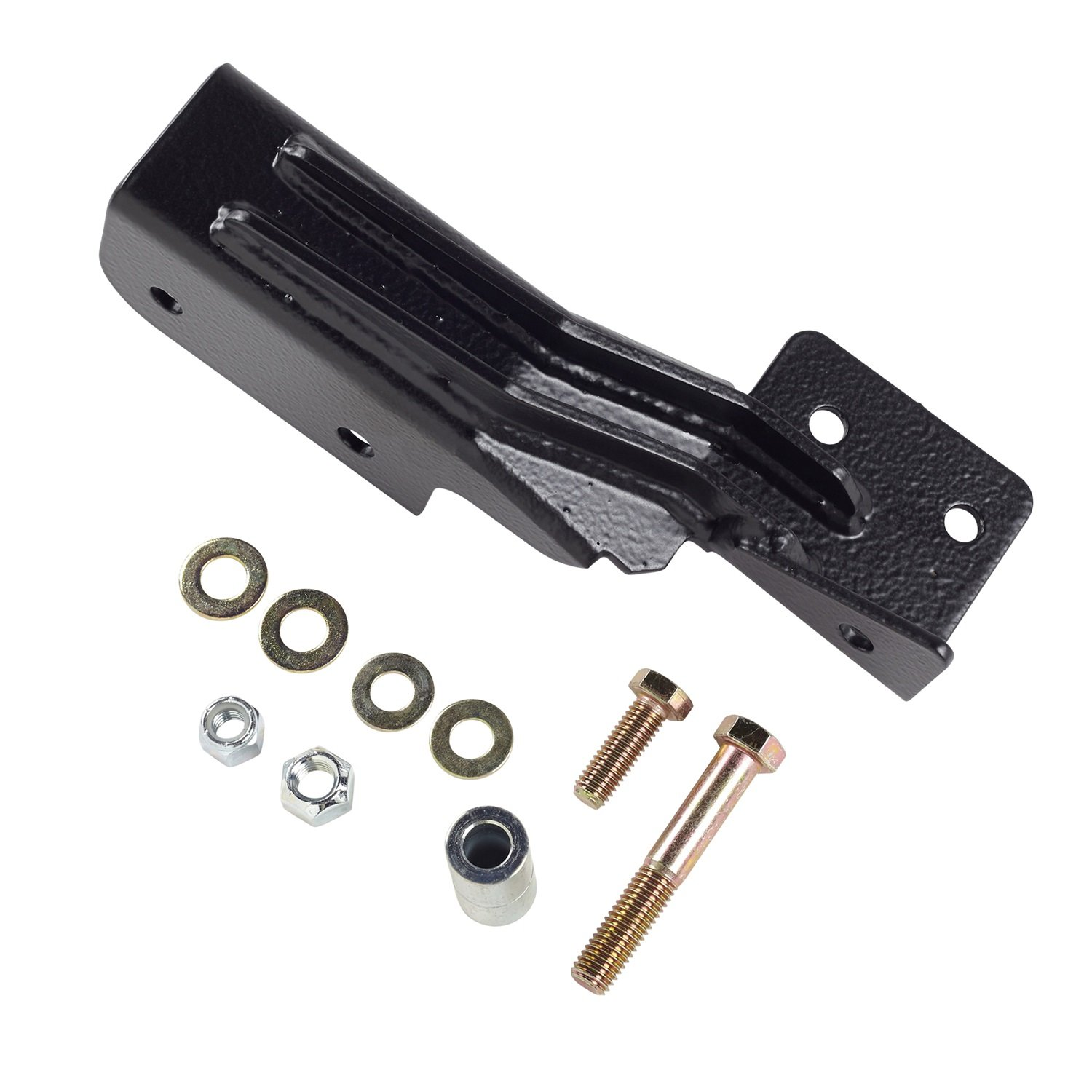 Rubicon Express RE1675 Front Track Bar for Jeep JK