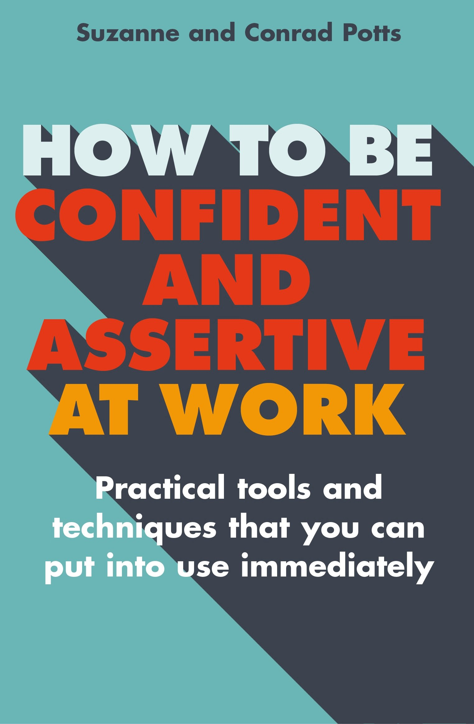 how to be more assertive at work