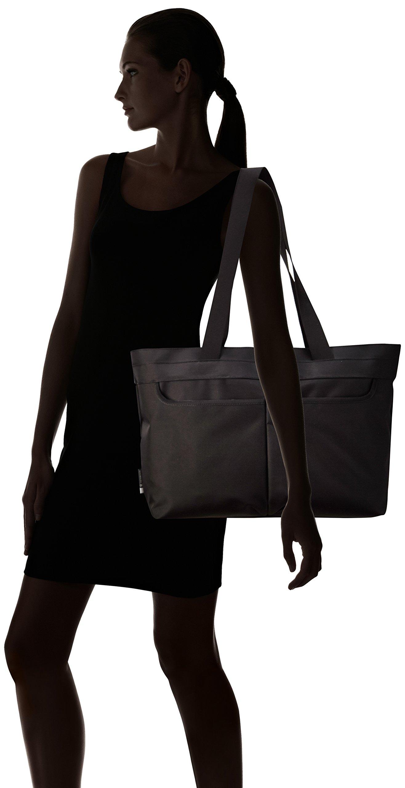 Victorinox Werks Traveler 5.0 WT Shopping Tote, Black, One Size by Victorinox (Image #7)