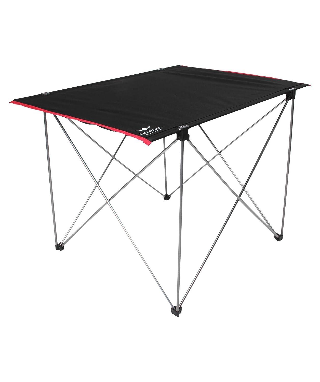 KAIKKIALLA Campingtisch Table Big schwarz (200) 0