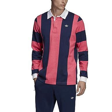 adidas pink jacket uomo