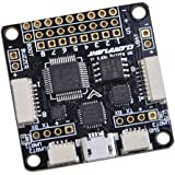 F3 Flight Controller Deluxe 10DOF with Brano and Compass for FPV Racing RC Drone Quadcopter by LITEBEE
