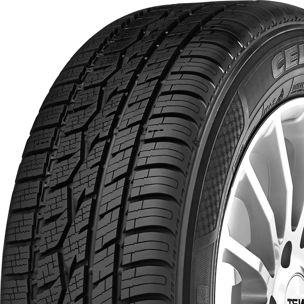 Toyo Celsius Touring Radial Tire - 215/60R16 95H