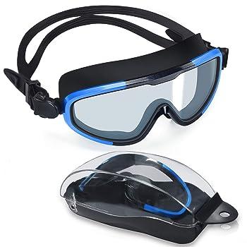 Letsfit Swim Goggles
